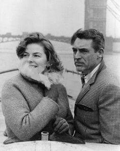 Cary Grant and Ingrid Bergman - Classic Movies Photo (7697271) - Fanpop
