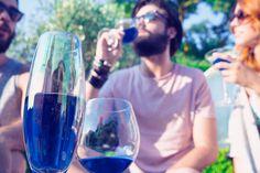 Gik: Το Ισπανικό μπλέ κρασί