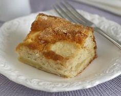 Dutch apple cake Rachel Allens apple cake recipe is an old favourite the apples sink to the bottom as it cooks, leaving a light sponge with a crisp sugary crust