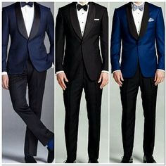 mens wedding suits black and white Groom And Groomsmen Suits, Groom Attire, Groomsmen Looks, Men's Tuxedo Wedding, Wedding Suits, Groom Tuxedo, Tuxedo For Men, Mens Tux, Prom Tux