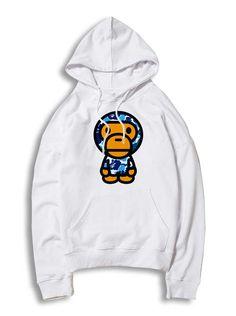 aff13884 Baby Milo Bape Camo Hoodie | Hype Bape Hoodies | Agilenthawking.com