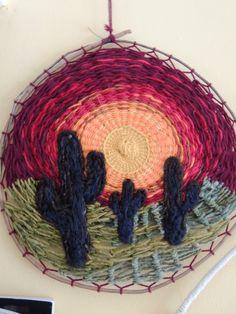 """""""RAÍCES""""…entre urdimbres y lanas...todo el arte en la técnica de nuestro pueblo..."""