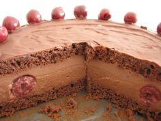 Tiramisu, Cheesecake, Ethnic Recipes, Food, Meal, Cheesecakes, Essen, Hoods, Tiramisu Cake