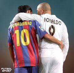 Legends!