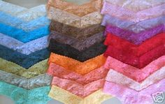 Oh, Hanky Panky thongs. We're truly in love. Browse a rainbow of colors in the boutique and beautiful basics at www.bitsoflace.com... $18