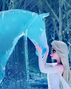 Elsa Frozen, Disney Frozen, Miraculous Ladybug Anime, Queen Elsa, Equestria Girls, Disney Cartoons, Dreamworks, Cool Drawings, Mystic