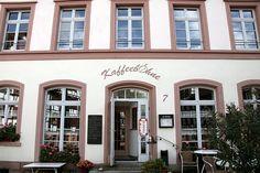 Konditorei Kaffeebohne in Schiltach, Germany