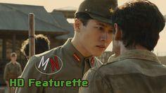 Featurette HD German / Deutsch *Unbroken* Kinostart: 15. Januar 2015