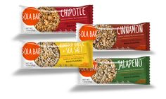 Sola Snacks | Sola Bars Press Release