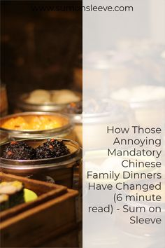 How Those Annoying Mandatory Chinese Family Dinners Have Changed (6 minute read) - Sum on Sleeve Asian Parents, Asian Kids, Asian Problems, Soft Spoken, Change Is Good, How To Eat Less, Annoyed, Raising, Truths