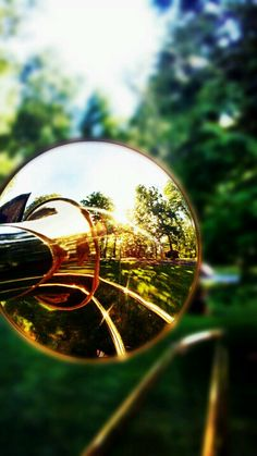 Even though this is a trombone and im a trumpet player it is still pretty darn cool.