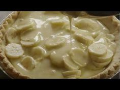 new top recipes: How to Make Banana Cream Pie Banana Cream Pudding, Banana Pie, Köstliche Desserts, Delicious Desserts, Dessert Recipes, Cooking Lamb Chops, Cooking Ribs, Pork Tenderloin Oven, Cooking Brussel Sprouts