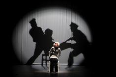 design stage theatre box black - Buscar con Google
