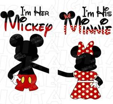 Mickey Mouse Art, Mickey Mouse Wallpaper, Mickey Minnie Mouse, Disney Wallpaper, Disney Mickey, Iron On Transfer, Transfer Paper, Couple Wallpaper, Disney Trips