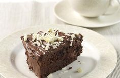 Mary Berry's heavenly chocolate cake | Food | Home & garden | Homes and Property