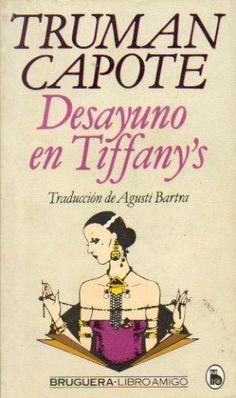 Libros de Truman Capote: ejemplares de segunda mano y primeras ediciones