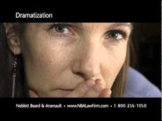 Louisiana, Texas 18 Wheeler Accident Lawyer - Neblett Beard Arsenault - YouTube
