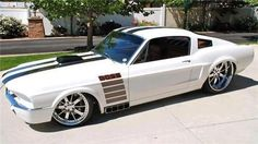Ford.... U already know!!!