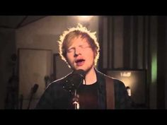 Teach rhetorical analysis with Ed Sheeran's 'Thinking Out Loud.'  My students are SWOONING.  :)