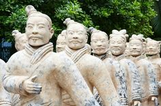 Get Private Terracotta Warrior Tour W/ Clay Warrior Making Experience for $123.38 Private Terracotta Warrior Tour W/ Clay Warrior Making Experience