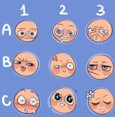 """jvpii: """" I done made a meme! If you do it, tag me if you want! Don't repost without credit! Drawing Reference Poses, Drawing Skills, Drawing Poses, Drawing Techniques, Drawing Challenge, Art Challenge, Art Sketches, Art Drawings, Facial Expressions Drawing"""