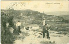 Mondariz - arredores de San Roque