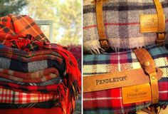 i am OBSESSED with pendleton's line of native american inspired throws! too bad it's always a million degrees in charleston