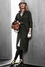 Max Mara Resort 2015 Collection on Style.com: Complete Collection