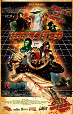 [Trailer] IntesTed Is The Most Bizarre Movie You Will Ever See!