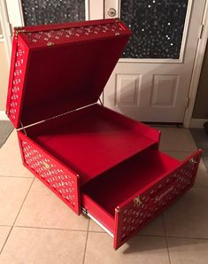 lv supreme box Shoe Storage Trunk, Shoe Storage Ottoman, Shoe Drawer, Shoe Shelves, Bench With Shoe Storage, Giant Shoe Box, Supreme Shoes, Wooden Shoe Racks, Lv Shoes