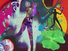 ...in bewegung kommen....loslassen...die kraft der farben nutzen...veränderung lernen akzeptiren...der wehmut begegnen...alles hat ein ende..neue wege suchen..möglichkeiten....irgendwo da draussen....oder in mir drin... #art #mixed media #digitalart #feelings #collage #photoart #drawing Digital Art, Collage, Drawing, Photography, Painting, Blind Drawing, Dance Routines, Lets Go, Studying