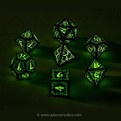 I think these are really cool, but when do you every play in the dark.