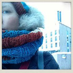 da LILA blogi: Latvialaista villalankaa
