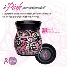There are currently 2.5 million breast cancer survivors living in the United States.During 2002-2006, 95% of new cases and 97% of breast cancer deaths occurred in women 40 years and older. The biggest single risk factor for breast cancer is age. White women have a higher incidence of breast cancer than African American women. However, African American women are more likely to die from breast cancer than white women. https://wicklesslovebytfry.scentsy.us/Buy/Category/1641