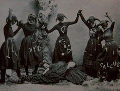 Top 18 des vieilles photos les plus effrayantes