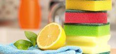 Der findes masser af rengøringstips med citron. Vi har samlet de bedste.