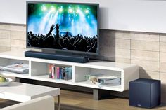 How to Get Better Sound from Your TV with a Sound Bar