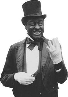 History of Blackface and other Links to Blackface Topics