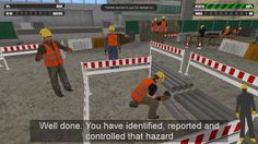 Serious Games For Construction Workers With Limited On-Site Experience | SERIOUS GAMES MARKET