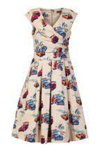 Beautiful cute 50's tea dress | Want!!!