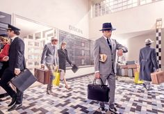 Het verhaal achter Travelling in Style   Schiphol See Buy Fly