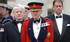 """Thousands of military officers and MoD staff join arms firms. """"Jobs for Generals"""" Same in USA"""