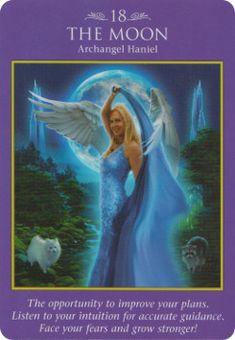 Archangel-Power-Tarot Deck by Doreen Virtue