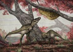 Mark Witton.com Blog: Tyrannosaurus, Mesozoic bees, and bee-friendly palaeoart!