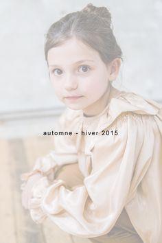 April Showers collection automne hiver 2015-2016