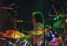 Rush 'Hemispheres' Tour Pictures - Stadthalle - Offenbach, Germany - May 28th, 1979