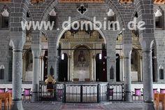 Armenisch-Orthodoxe Kirche von Diyabakir