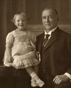 Doris Duke and her father such an interesting story