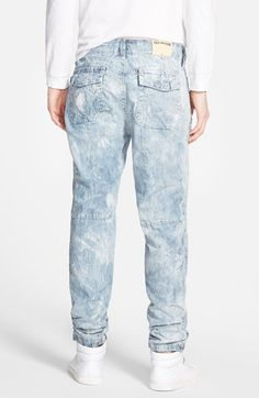 True Religion Brand Jeans 'Trooper' Jogger Pants available at #Nordstrom