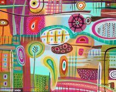 Items in KARLA GERARD ART store on eBay!